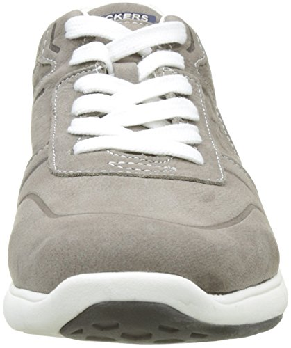 Dockers by Gerli Herren 40ml011-300200 Low-Top Grau (Grau 200)