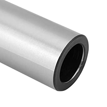 para procesamiento de orificios profundos,resoluci/ó C32-ER32-100L Porta mandriles porta mandriles de v/ástago recto con pinza de acero de aleaci/ón,varilla de extensi/ón de fresado de portabrocas CNC