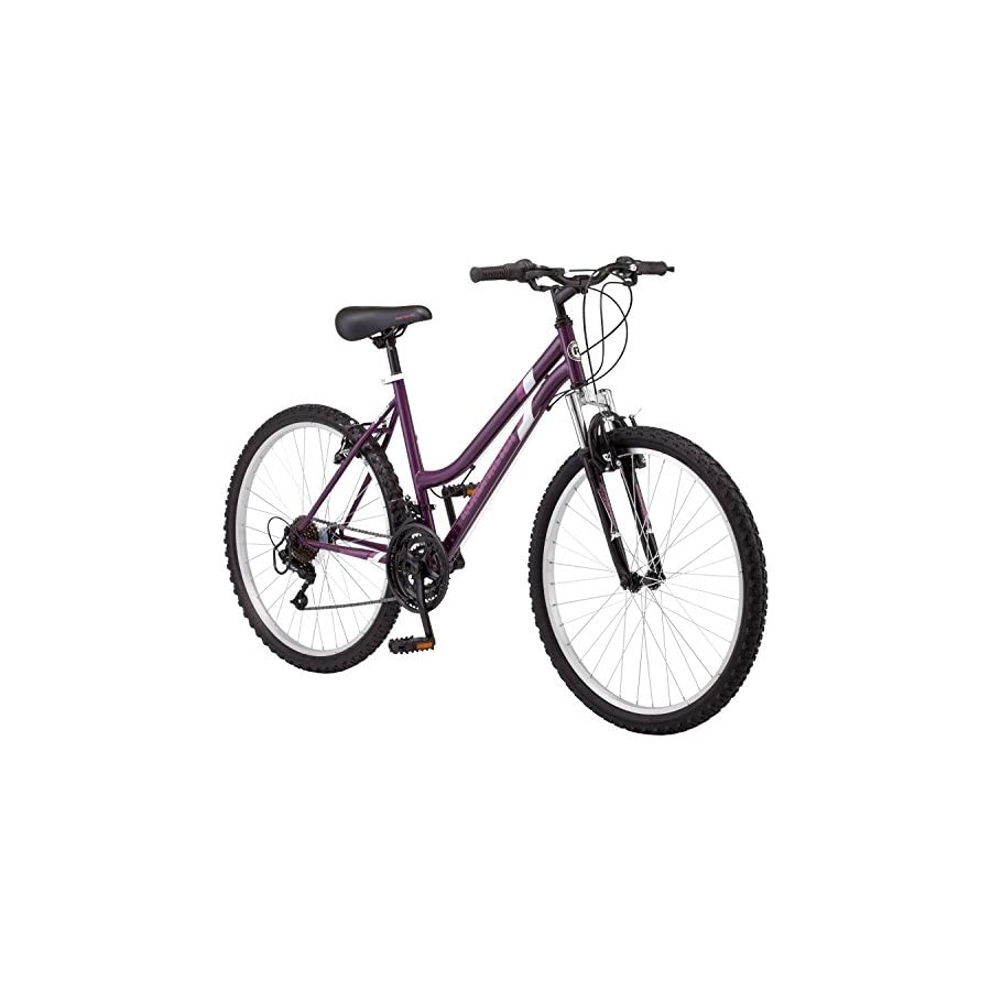 "26"" Roadmaster Granite Peak Women's Bike, Purple"