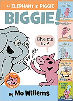 ?LINK? An Elephant & Piggie Biggie! (An Elephant And Piggie Book). People Snagwood injured Abraham focus fibrosis esperada llawer