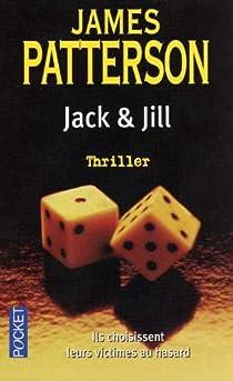 Alex Cross, tome 3 : Jack & Jill par Patterson