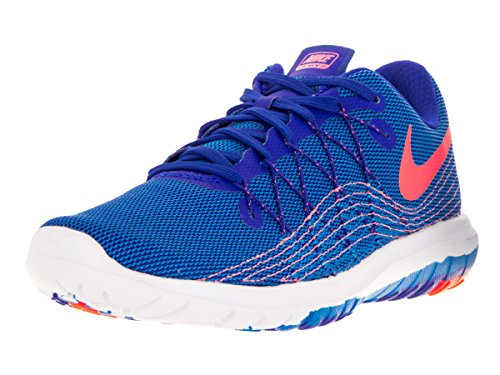 Nike Damen 819135-402 Trail Runnins Sneakers Blau