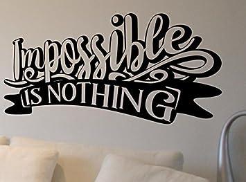 Imposible es nada – Gimnasio Correr Deporte Crossfit para ...