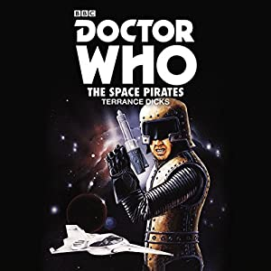 Doctor Who: The Space Pirates Performance