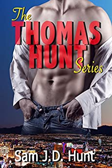 The Thomas Hunt Series by [Hunt, Sam J.D.]