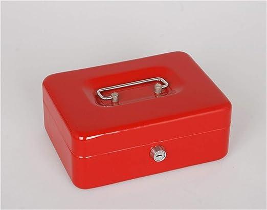 LULUDP Caja de Almacenamiento del enrutador Cash Box Caja de ...