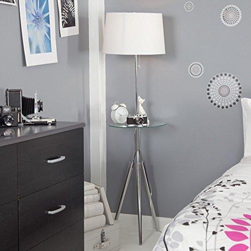 Kenroy-Home-30510CH-Rosie-Tri-pod-Floor-Lamp
