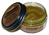 Meltonian Shoe Cream, 1.55 Oz, Medium Brown