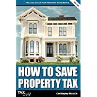 How to Save Property Tax 2017/18