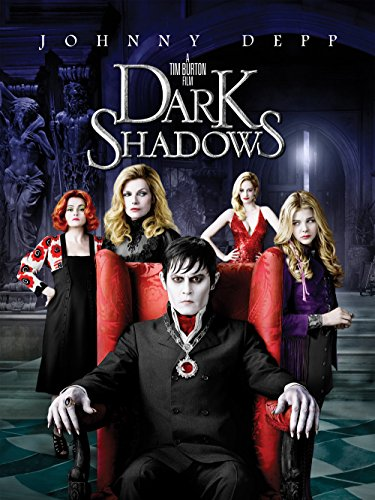 Dark Shadows (2012) -