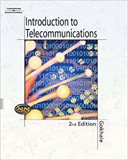 Introduction To Telecommunications Download