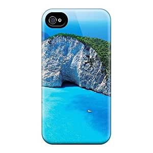 New Design Shatterproof BEfzjdp1342bhSUL Case For Iphone 4/4s (guns Ocean Blogfa Com Jootix)