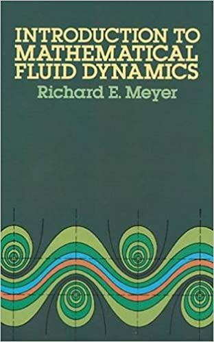Book Introduction to Mathematical Fluid Dynamics (Dover Books on Physics)