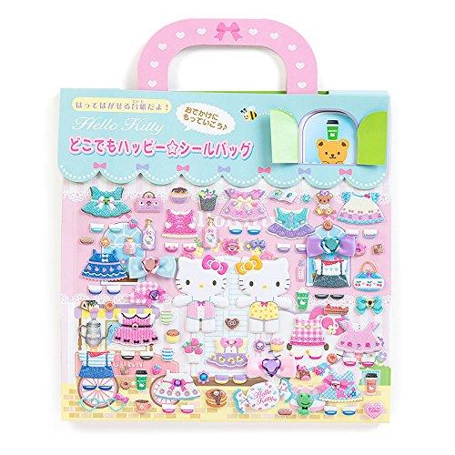 Hello Kitty everywhere Silberg by Sanrio