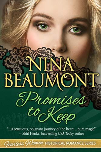 Promises to Keep by Nina Beaumont