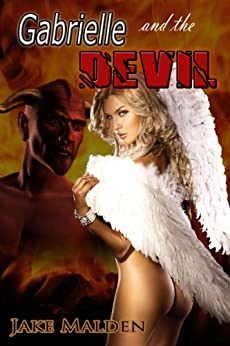 Gabrielle Devil Jake Malden ebook