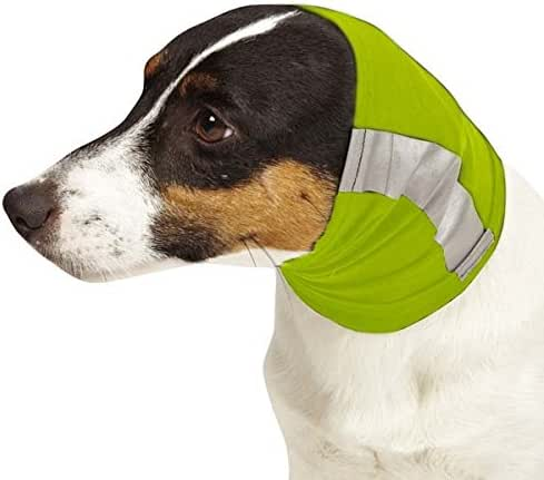 Insect Shield Insect Repellant Dog Neck Gaiter for Protecting Dogs from Fleas, Ticks, Mosquitoes & More
