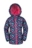 Mountain Warehouse Gizelle Kids Shell Jacket - Childrens...