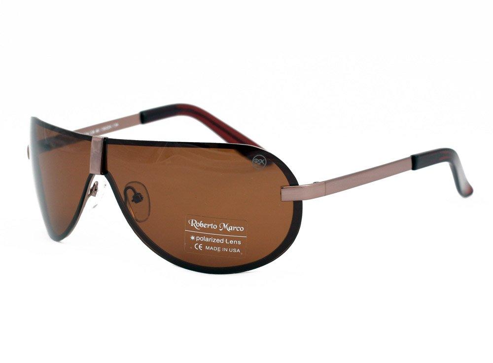 Roberto gafas de sol polarizadas Marco y pantalla a juego para hay controladores marrón claro de lentes de. diseño de hada con alas 2012 - sin Lote de ...