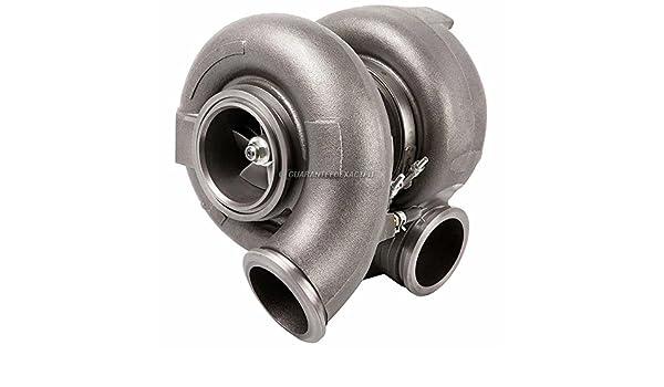 Marca nuevo Premium bajo presión Turbo turbocompresor para Caterpillar Cat acert C15 - buyautoparts 40 - 30241 un nuevo: Amazon.es: Coche y moto