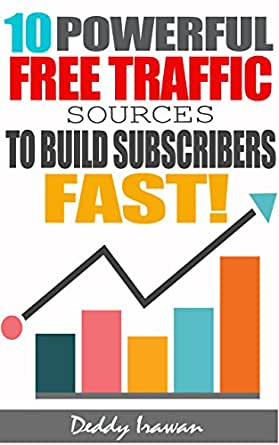 how to build manychat subscribers
