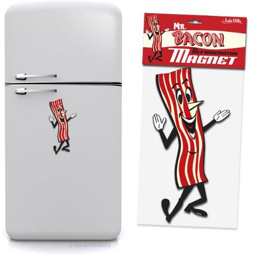 Accoutrements Mr. Bacon Jumbo Sized ()