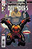 Defenders (2017) #6 VF/NM Marvel Legacy Kingpins of New York part 1 Deadpool
