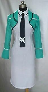 The Irregular at Magic High School Girl's Uniform Cosplay Costume Customize Cosplay Costume XL