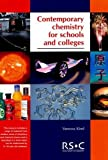 Contemporary Chemistry for Schools and Colleges, Kind, V., 0854043829