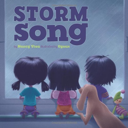 Read Online Storm Song pdf