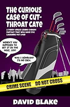 Curious Case Cut Throat Cate Inspector ebook product image