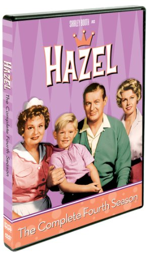 Buy hazel complete series dvd