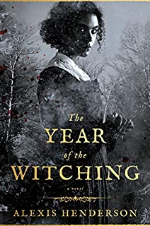 Book Cover: The Year of the Witching