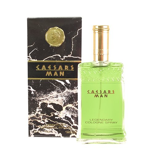 Caesars By Caesar's World For Men. Cologne Spray 4 - World Cologne Best