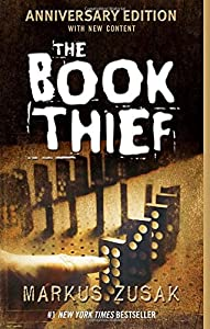 The extraordinary #1New York Timesbestseller that is now a major motion picture, Markus Zusak's unforgettable story is about the ability of books to feed the soul.It is 1939. Nazi Germany. The country is holding its breath. Death has never ...