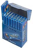 柘製作所(tsuge) ジグザグ マルチパック ブルー [50枚入り ・ 8個入り] #78812