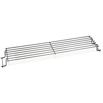 Einzigartig Amazon.com : Weber 7641 Warming Rack for Spirit 300 Series Gas  RM46