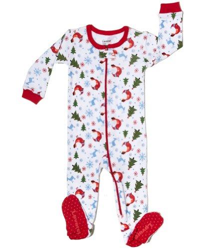 Infant Christmas Pajamas Webnuggetz Com