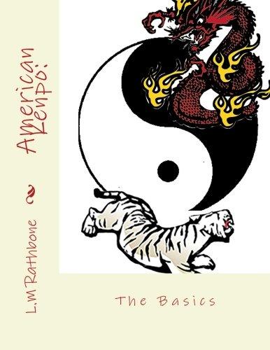 American Kenpo:: The Basics