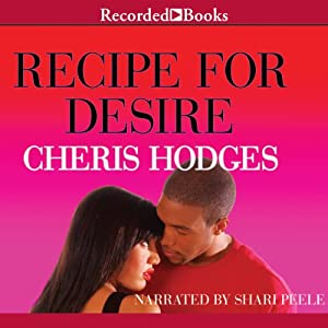 Recipe for Desire Audiobook