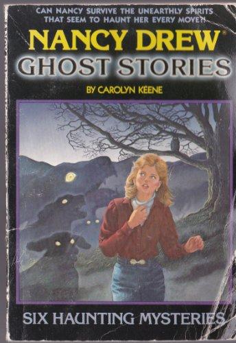 (Ghost Stories (Nancy Drew))
