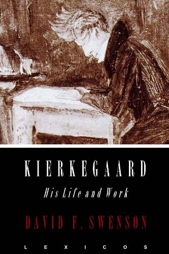 Kierkegaard: His Life and Work (Lexicos Lives in Brief)