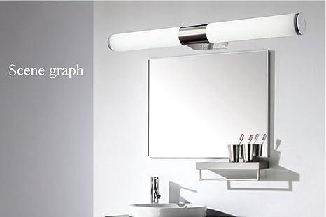 lqqgxl salle de bains miroir lampe lampe frontale salle de bains miroir lampe htel mur lampe