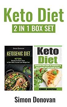 Amazon.com: Keto Diet: Ketogenic Diet Guide For Beginners ...