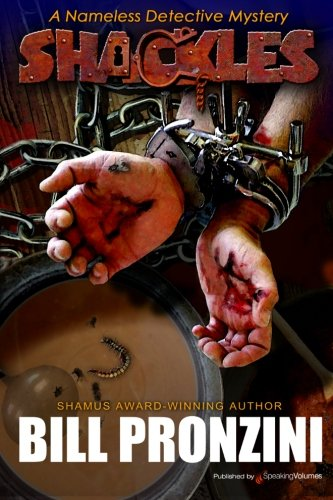 Shackles: Nameless Detective (Volume 16)