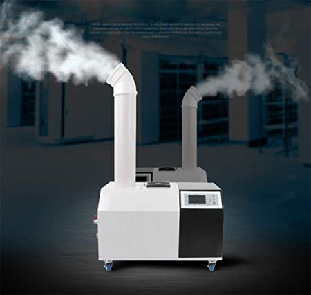 MXBAOHENG Ultrasonic Industrial Agricultural humidifier
