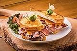 Grobbel's Sliced Beef Ribeye - 3 lbs