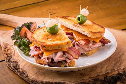 Grobbel's Sliced Beef Ribeye - 3 lbs by Grobbel's