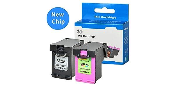 Amazon.com: SuperInk - Cartucho de tinta remanufacturado de ...