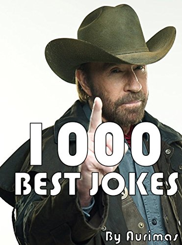 Remarkable, this 1000 chuck norris jokes